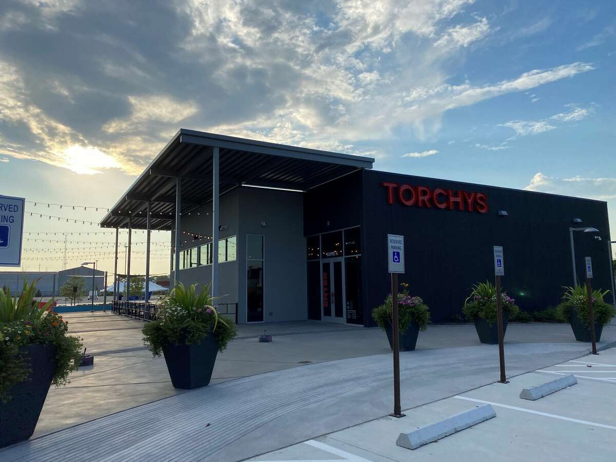 Torchy's Tacos opens in Memorial City