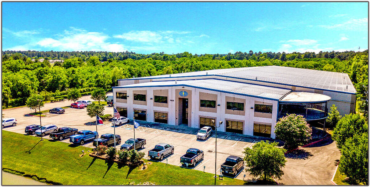 Welcome Group acquired the 84,195-square-foot Devasco International building at 1626. S. Cherry St. in Tomball.