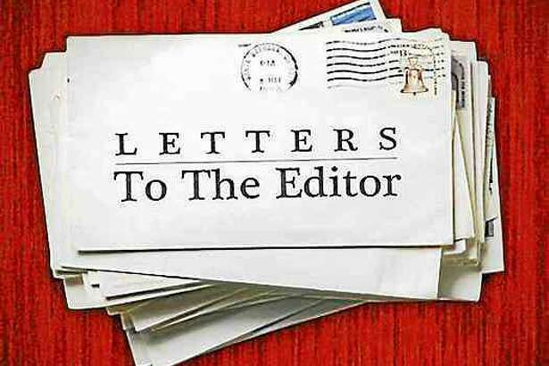 Send letters to the editor to: news@theridgefieldpress.com.