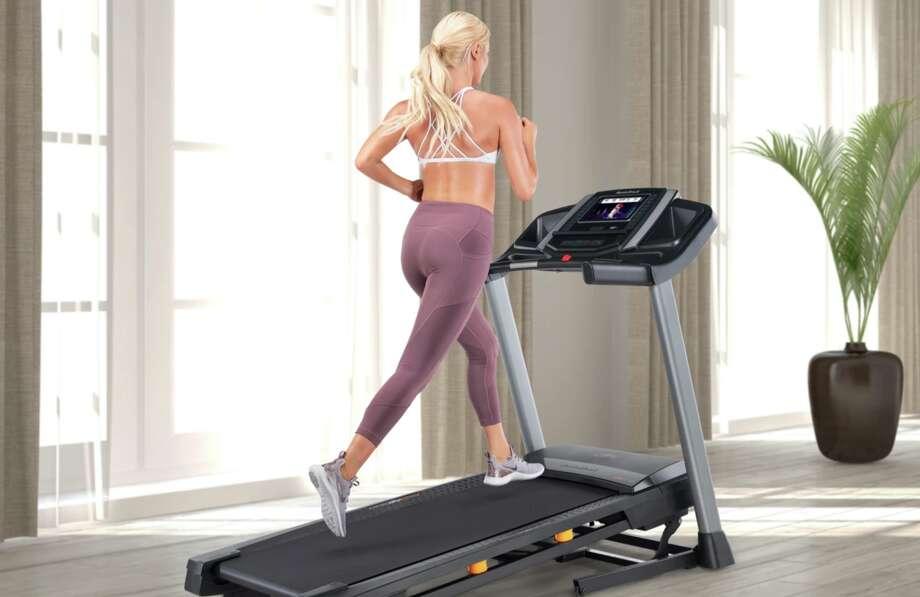 T 6.5 Si Treadmill, $1,299 at NordicTrack Photo: NordicTrack