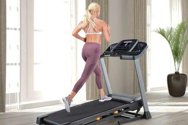 T 6.5 Si Treadmill, $1,299 at NordicTrack