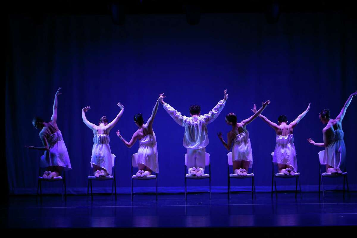 Ekklesia Contemporary Ballet will participate in National Dance Day.