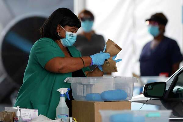 Montgomery County COVID-19 cases pushed passed 14,000 Thursday as public health officials confirmed three more deaths related to the virus.