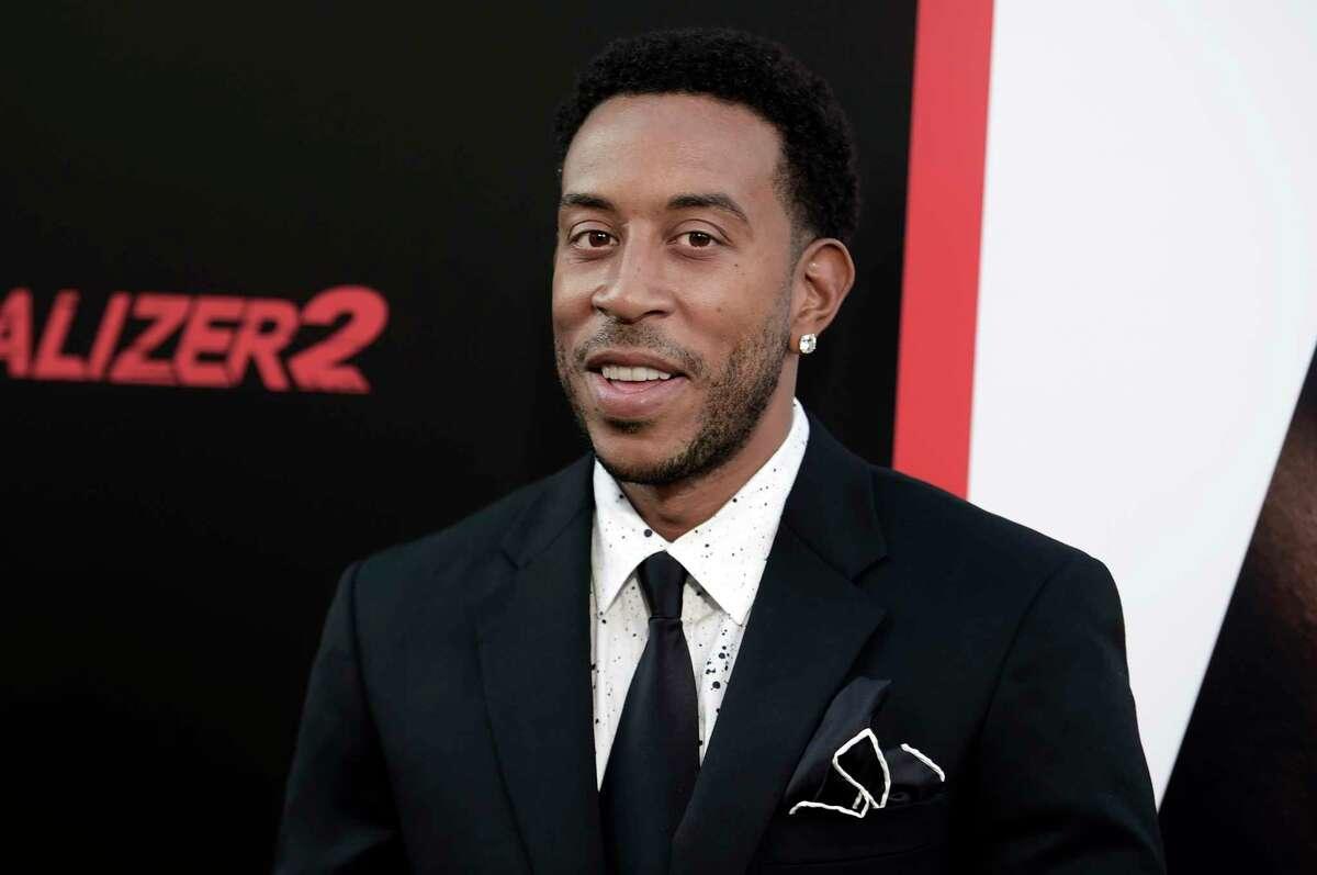 Ludacris attends the LA Premiere of