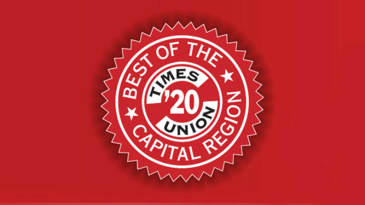 Best of the Capital Region 2020