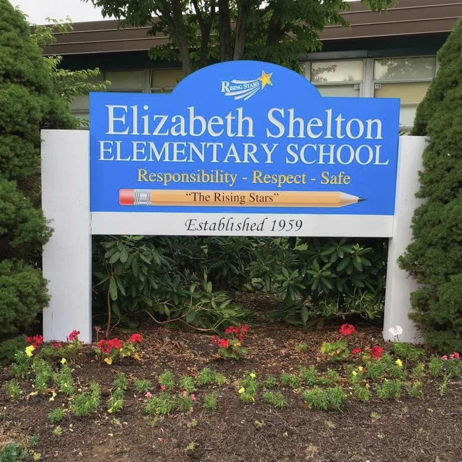Elizabeth Shelton School. Photo: Contributed Photo / / Connecticut Post