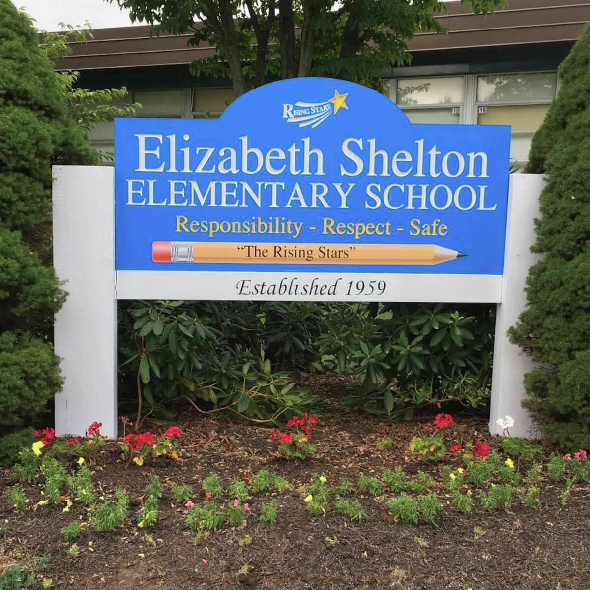 Elizabeth Shelton School.