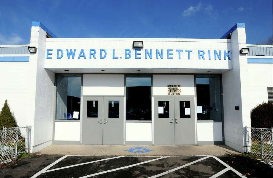Edward L. Bennett Rink in West Haven. Photo: Arnold Gold / Hearst Connecticut Media File
