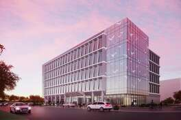 Generation Park announced plans for the construction of a Class-A medical office space in Redemption Square. The new five-story building will offer 101,000 square-feet of space with doctors offices overlooking the West Lake Park for a relaxing view.