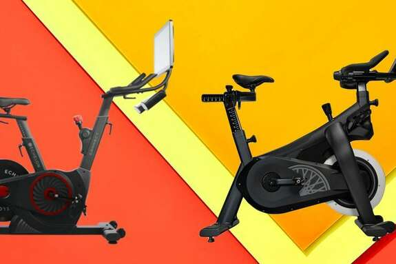 Thinking about investing in some home gym equipment? Look no further than an indoor exercise bike. This form of exercise promises to get your heart-rate up and muscles burning. Through extensive research, review of online ratings, and expert recommendations, these 10 exercise bikes stood out from the rest. Get ready to ride!