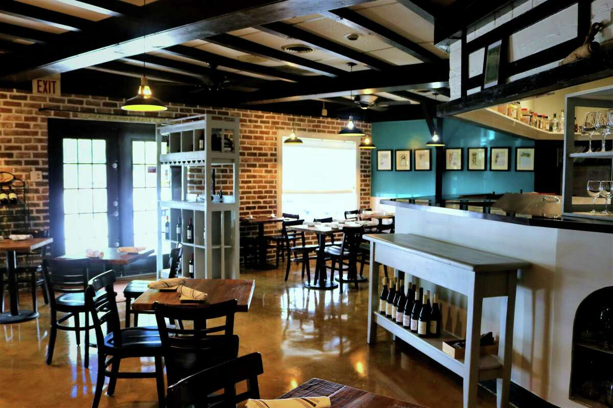 Memorial's Bistro Provence has been renovated to give it more of a French feel.