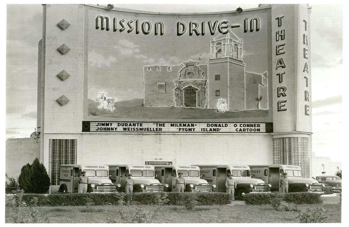 The Mission Drive-In, which opened in 1948, closed in 2000. It reopened about a year later before closing again in 2003. It is now owned by the city and is a community event space overseen by the World Heritage Office.