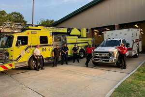 The ESD No. 11 board moved forward with recruiting new employees for EMS services, as well as partnering services with other EMS services. Cypress Creek EMS Medic 517 is to be housed with Little York Fire Department at Station 84, improving EMS response times in the Ella/Kuykendahl area.