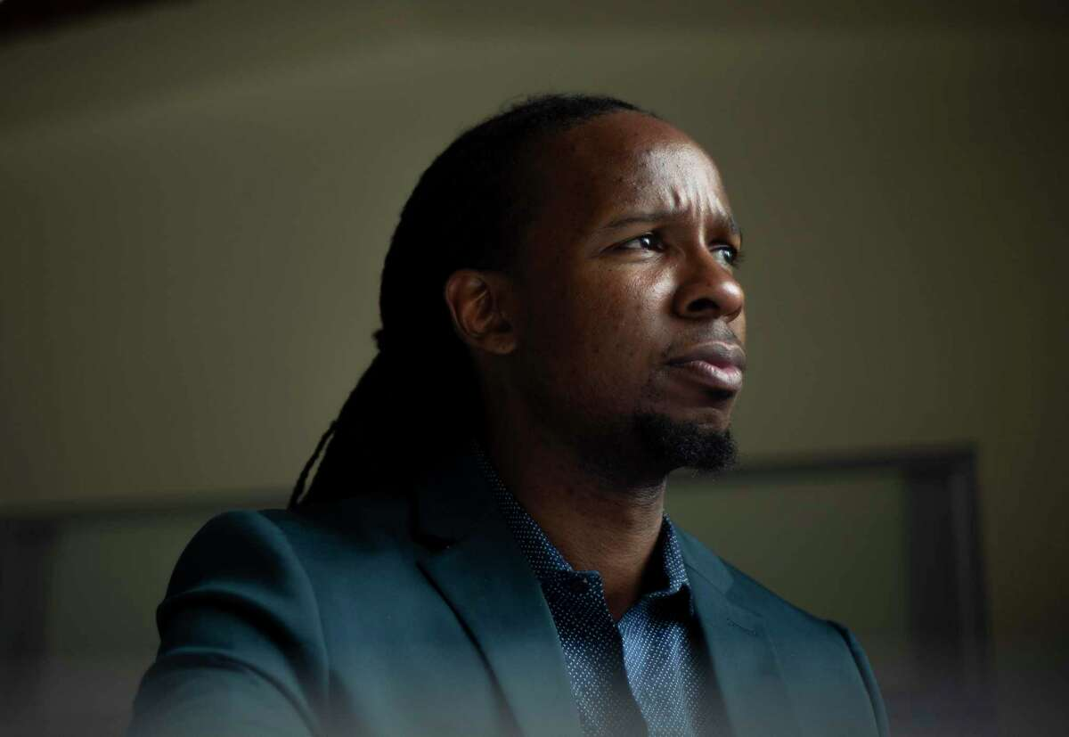 """Ibram X. Kendi, author of """"How to Be an Antiracist,"""" offers insight into how to recognize and respond to racism. Like a cancer, racism must be excised from our body politic."""