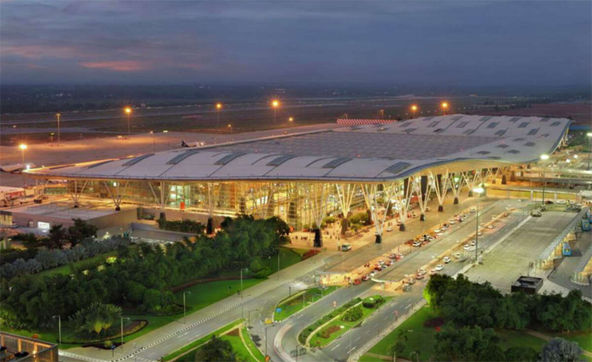 India's Bangalore Airport will get new United service from San Francisco next year.