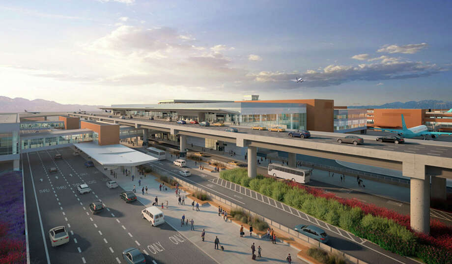 "Sept. 15 is the ribbon-cutting date for the ""new"" Salt Lake City Airport. Photo: Salt Lake City International Airport"