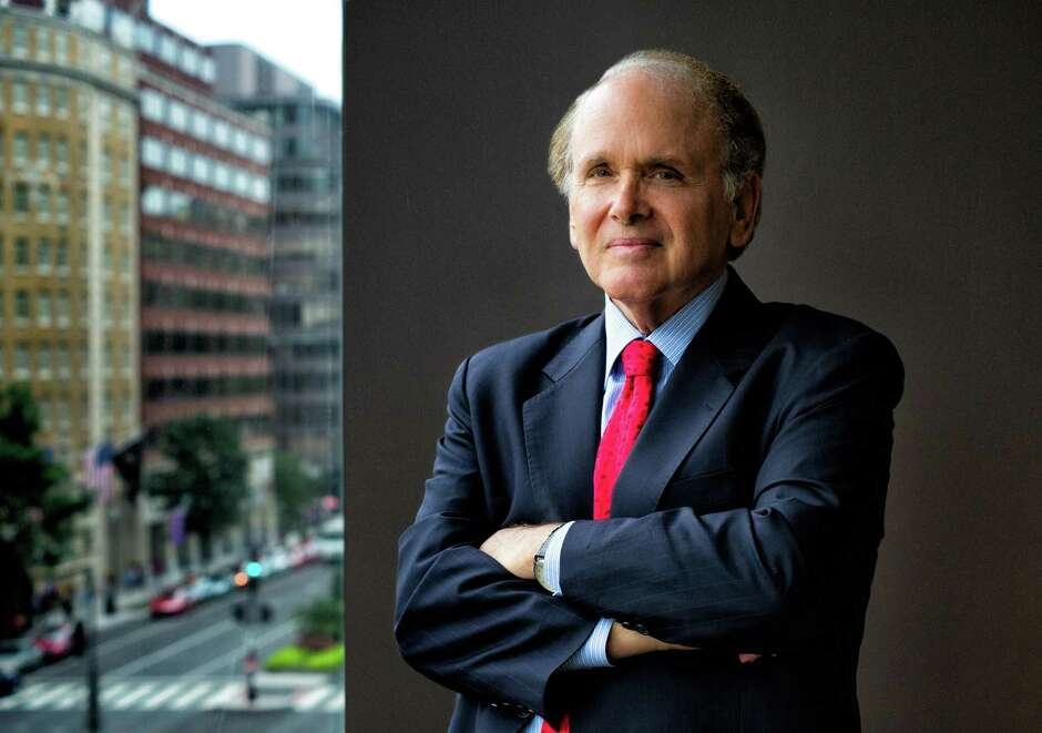 Daniel Yergin on peak oil, an industry rebound and Houston's place in the energy future thumbnail