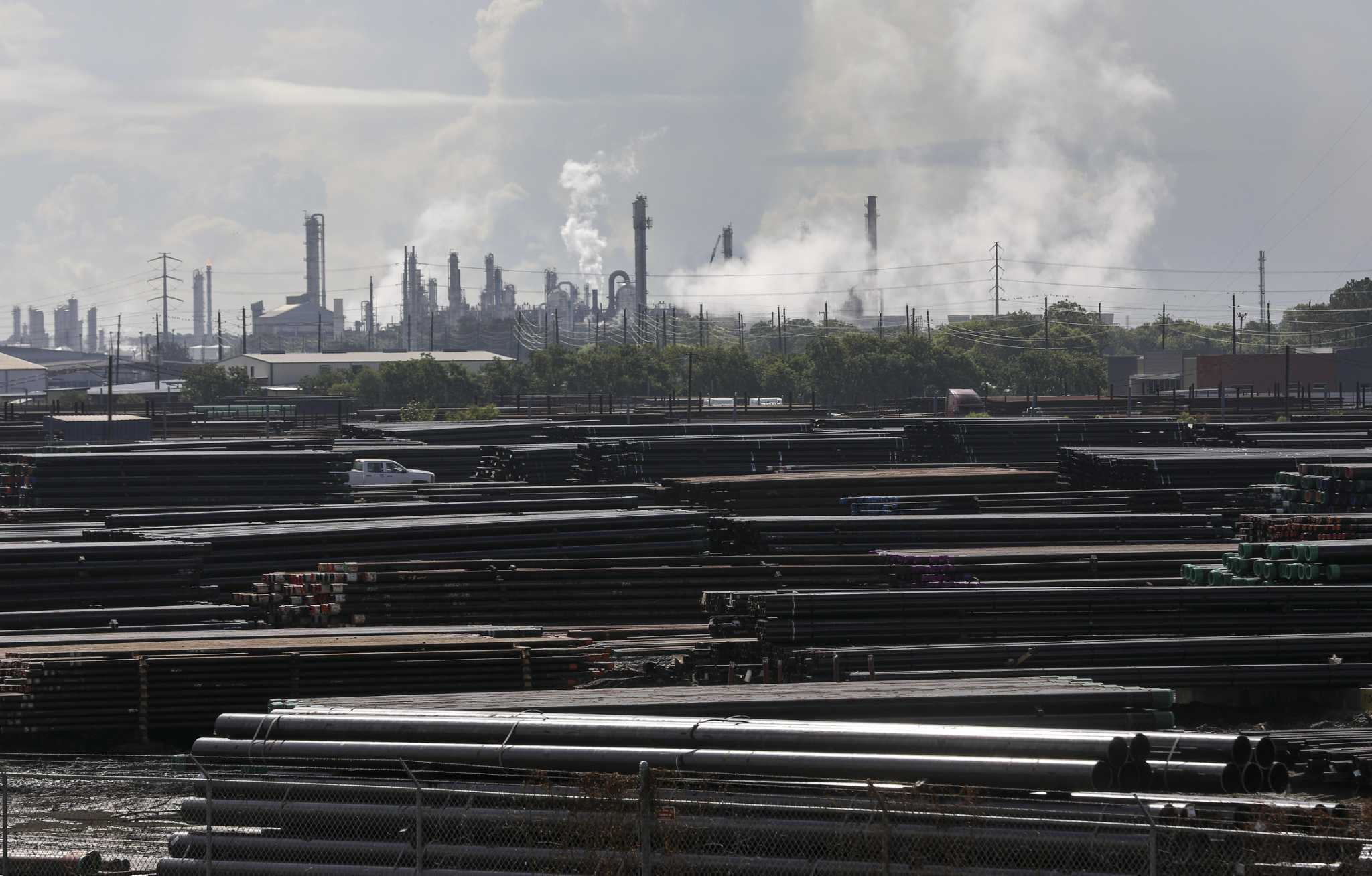 Energy transition could spur $111 billion in oil divestments, report says