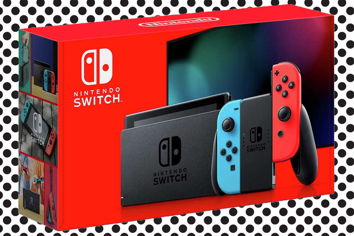 The Nintendo Switch and Nintendo Switch Lite are in stock at Best Buy.