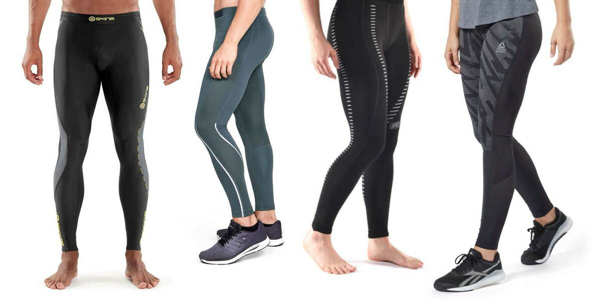 The Best Compression Tights for Runners: Improve circulation and speed postrun recovery with these running compression tights