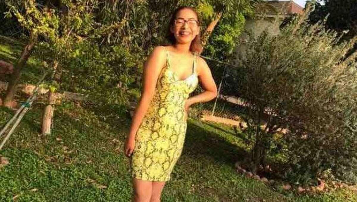 Gracie Espinoza was found dead on Thursday in the Nixon High School area near the Plum and Buena Vista baseball field at Albert Ochoa Park.