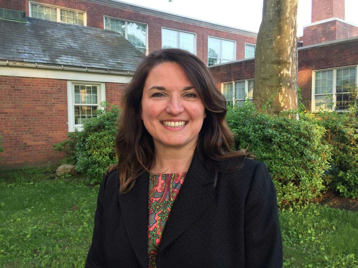 Milford School Supt. Dr. Anna Cutaia