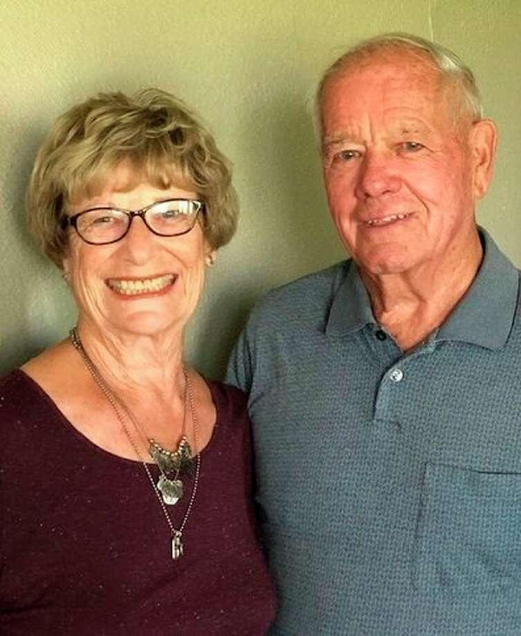 JoAnn and Alvin Abbott