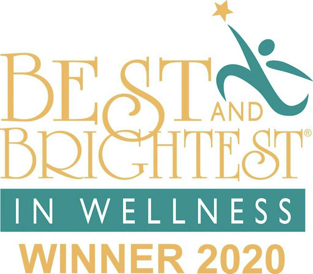 For the seventh consecutive year, Yeo & Yeo has been selected as one of Michigan's Best and Brightest in Wellness. (Image provided)