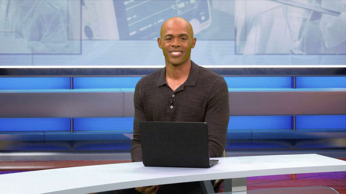 Danbury native Dr. Ian Smith is the new host of the Emmy-winning series,