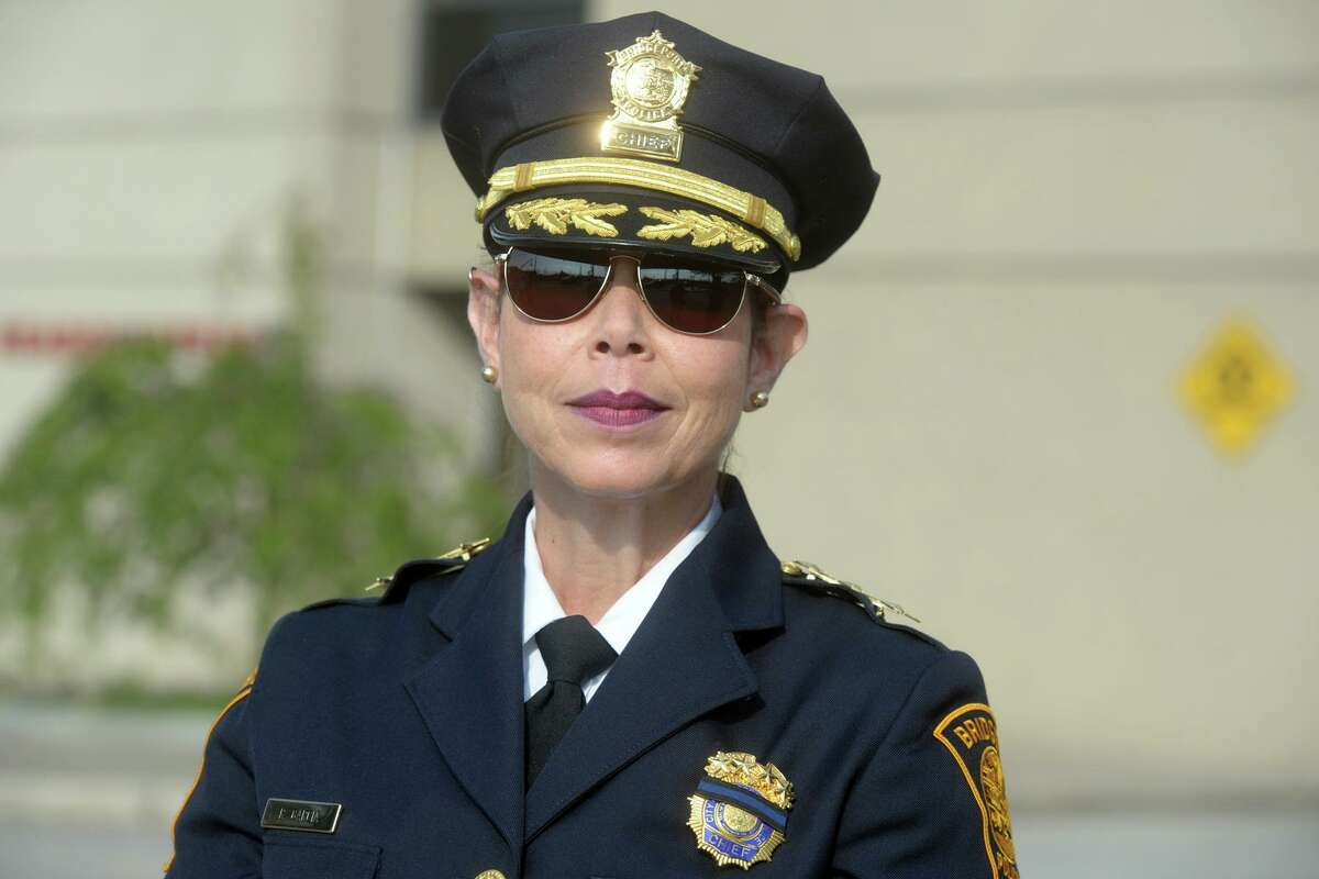 Three captains have dropped their retaliation claim against Acting Police Chief Rebeca Garcia.
