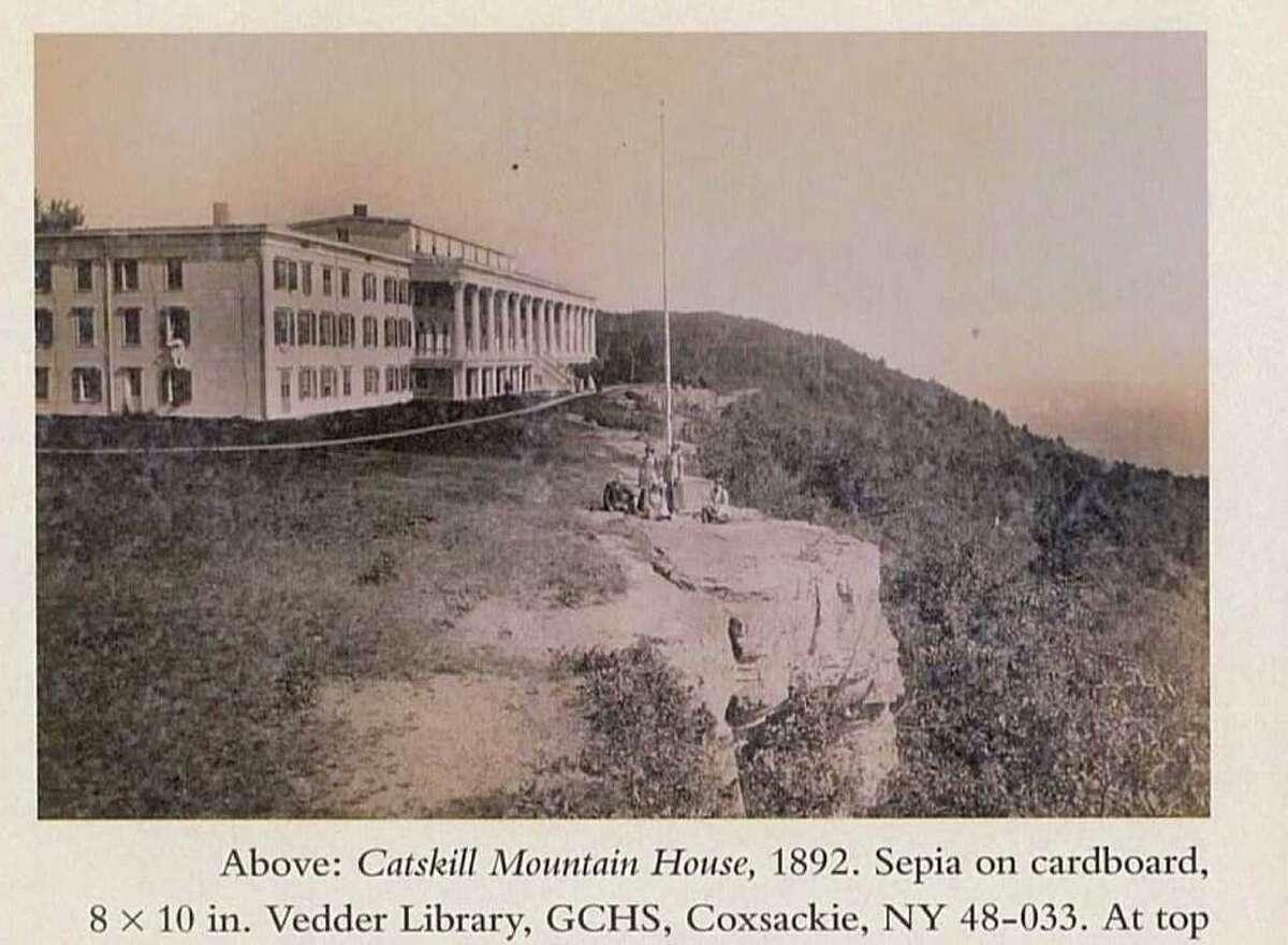 Catskill Mountain House