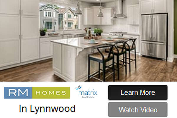 New homes with Exceptional Finishes at Creekside Grove.