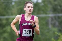 Cross country runners from around the Thumb and mid-Michigan converged on Bad Axe Saturday morning for the annual Bad Axe Invitational.