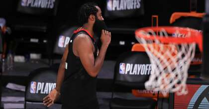 3 Pointers Takeaways From Rockets Game 5 Loss To Lakers Houstonchronicle Com