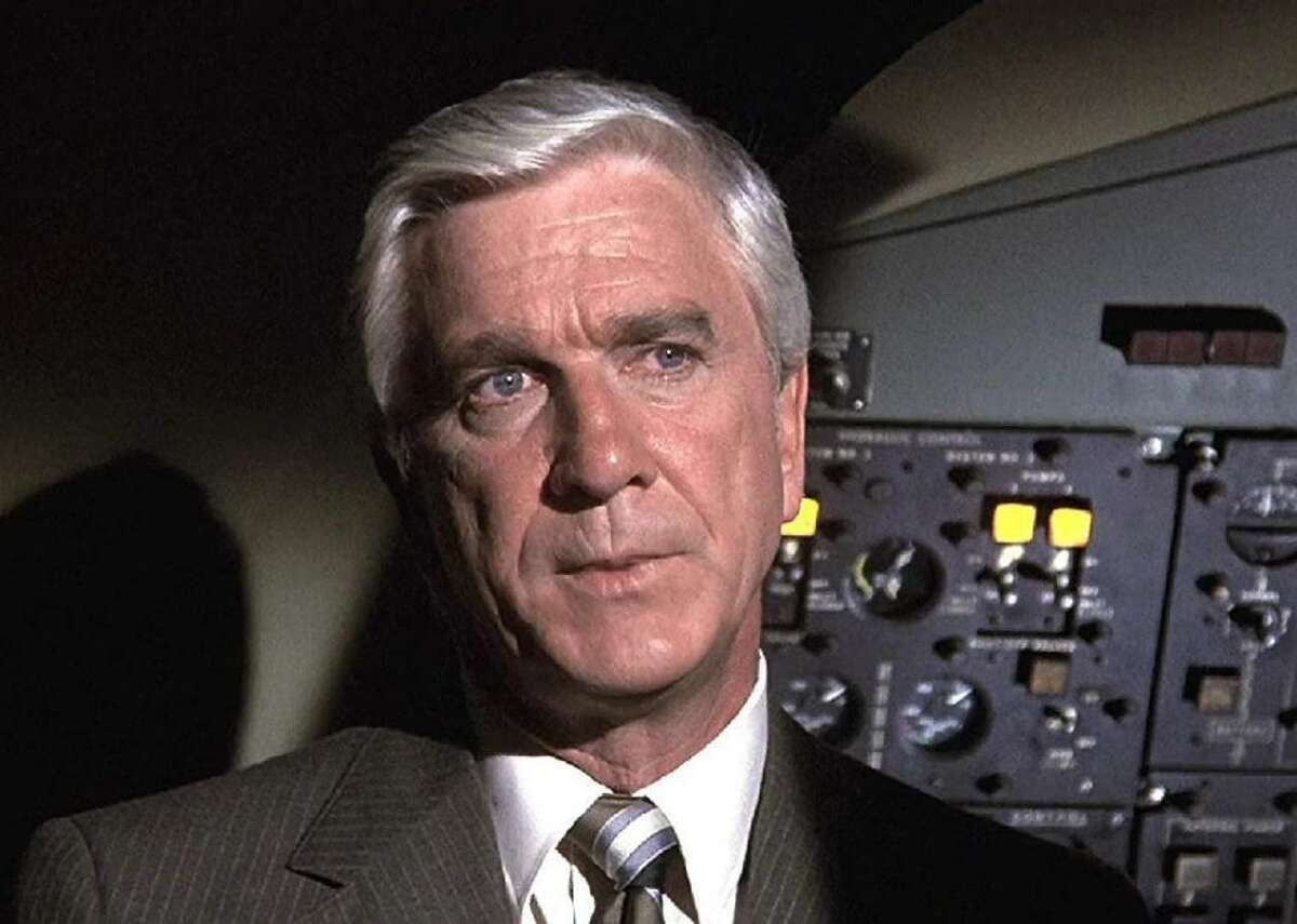 #79. Airplane! (1980) - Quote: