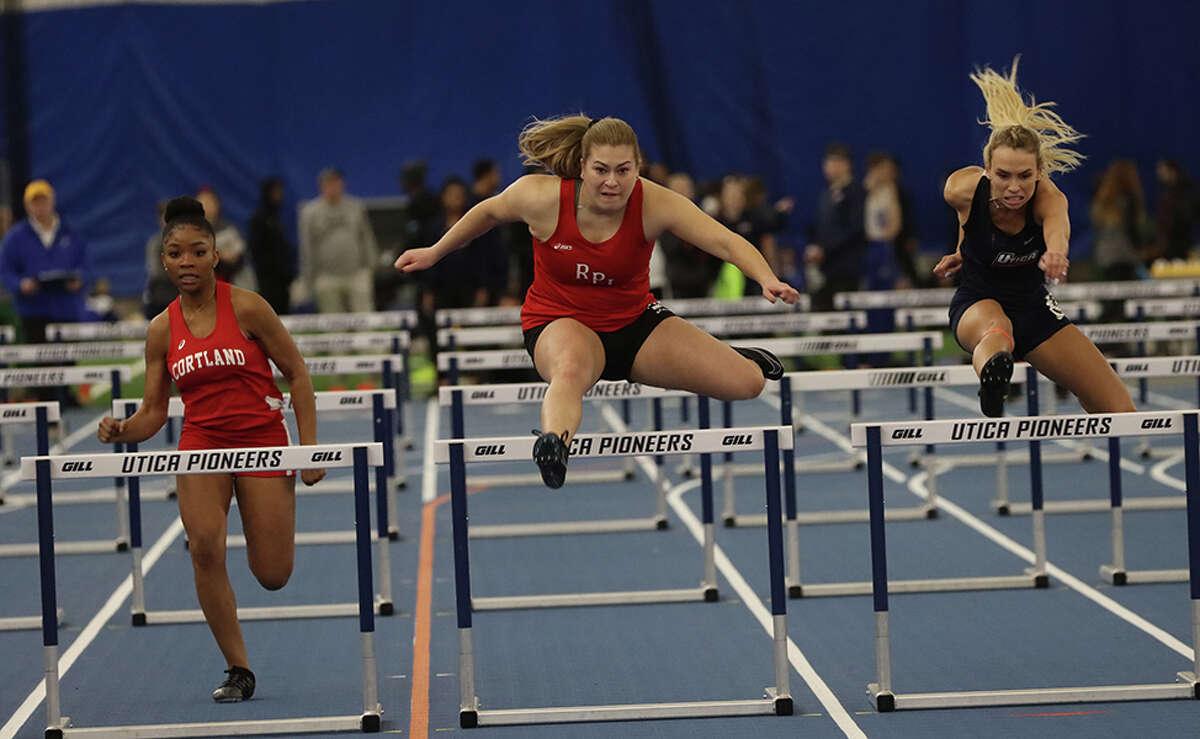 Ileana Sirois (RPI Athletics)