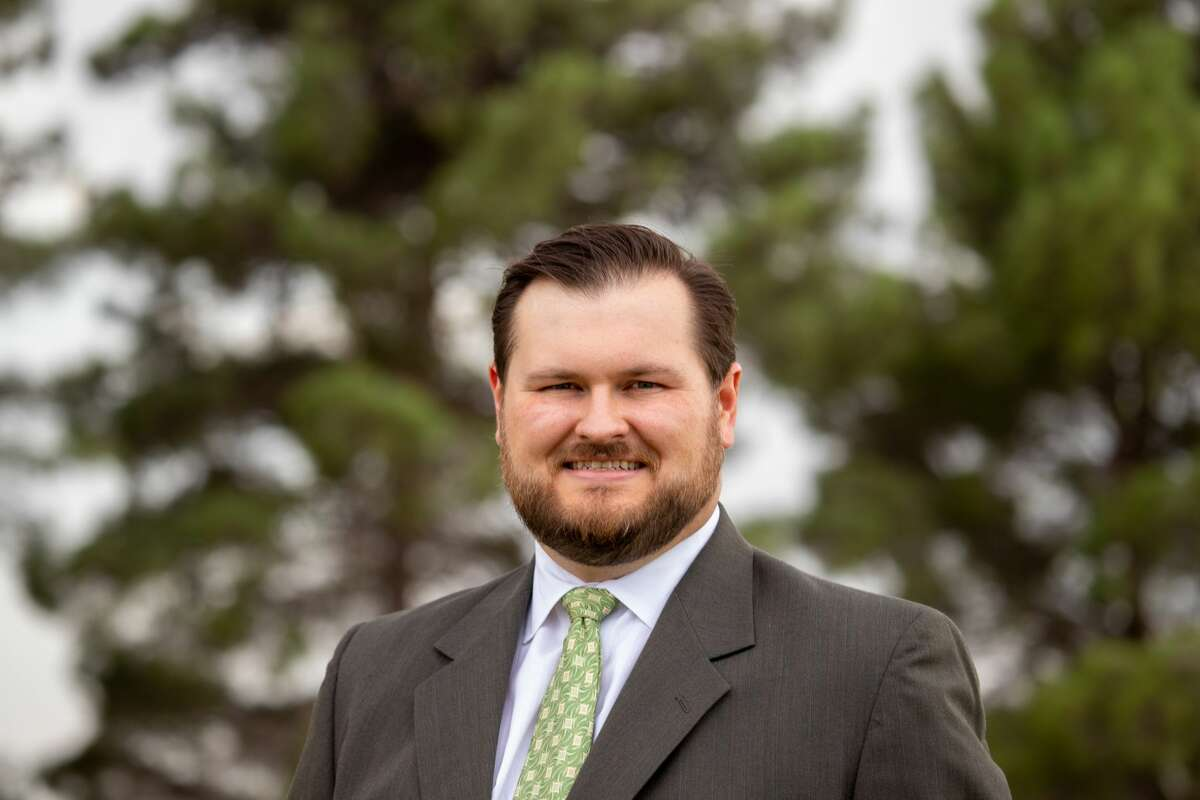 R. Shaun Rainey is running for the Place 7 seat on the Midland College board.