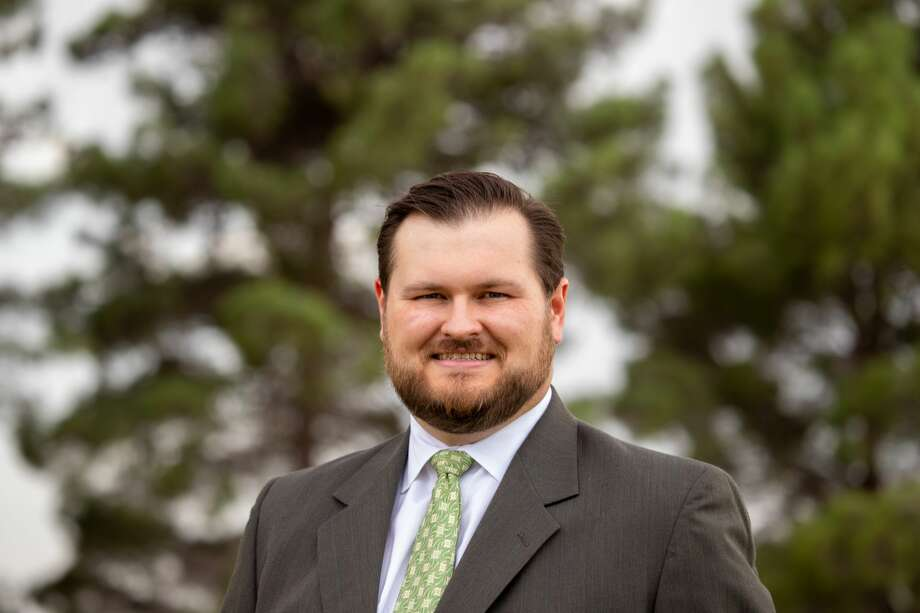 R. Shaun Rainey is running for the Place 7 seat on the Midland College board. Photo: Courtesy Photo
