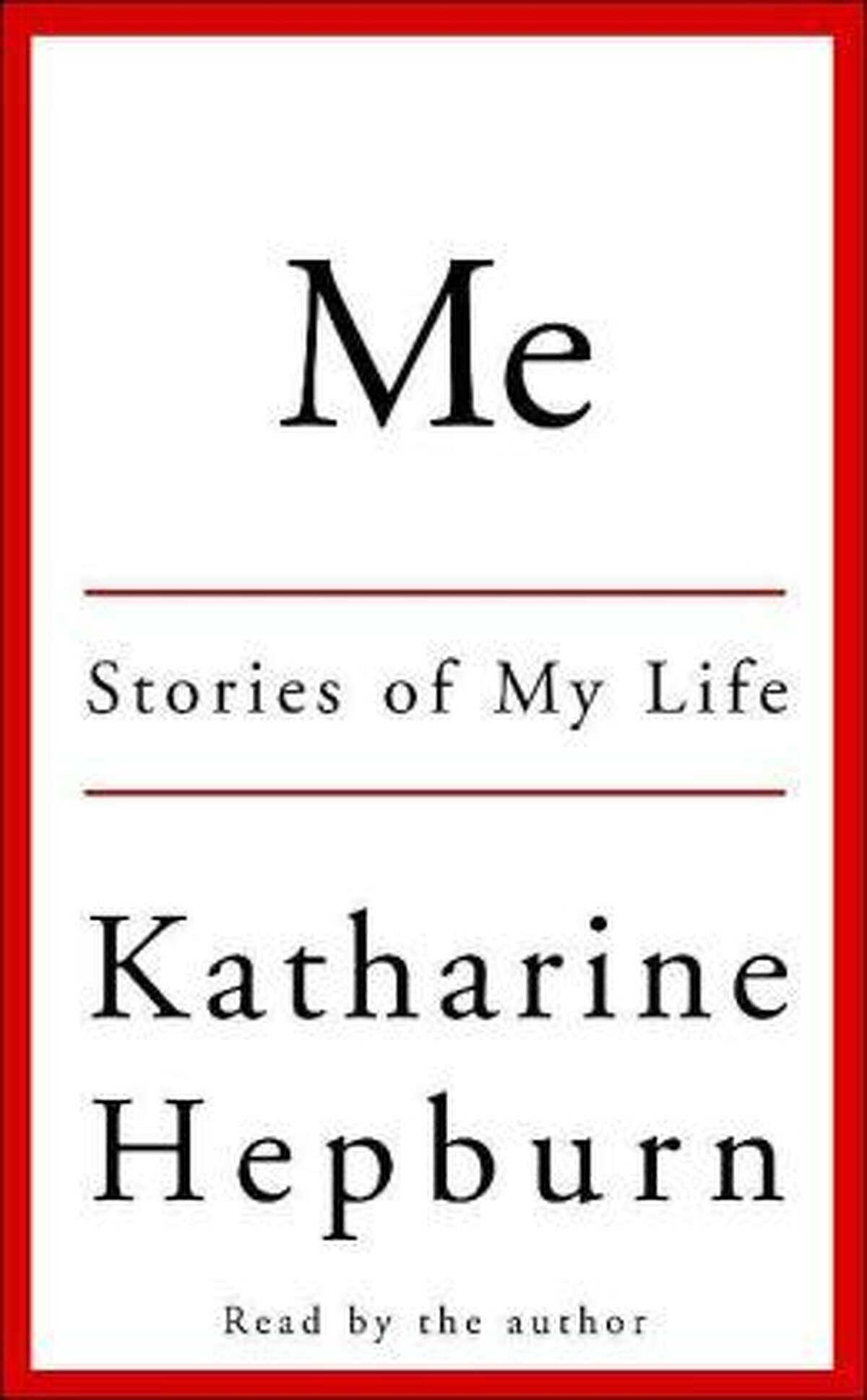 1. I was Katherine Hepburn's book publicist for her autobiography. When the publisher I worked for decided not to put her picture on the cover of the paperback edition, I was sent over to her townhouse to break the news. This did not go over well with Miss Hepburn.