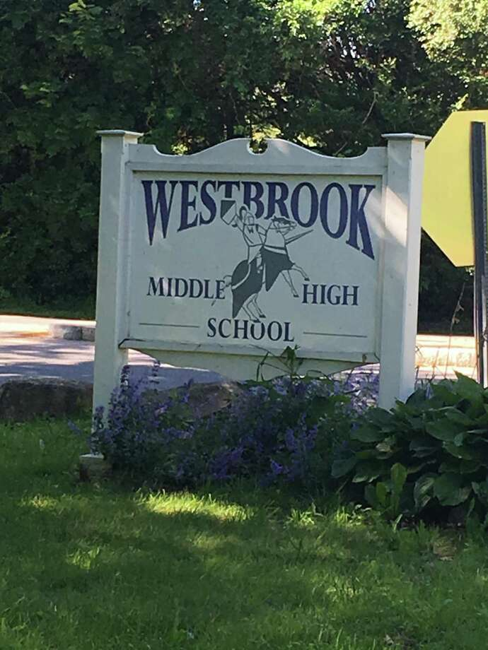 Westbrook High School Photo: Contributed Photo