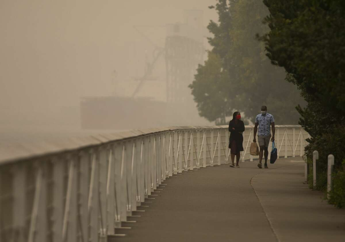 Beaches, boat ramps, parks, specialty gardens, golf courses and playfields in Seattle will remain closed through Wednesday, the city announced. Mayor Jenny Durkan first announced the closures Friday as air quality in the region was expected to worsen. The city will not issue citations, but is strongly encouraging people to follow the orders to keep themselves safe.