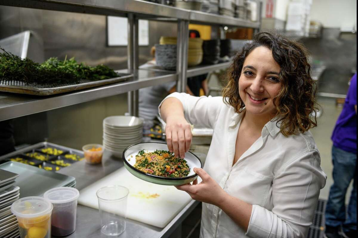 Palestinian chef Mona Michael is a guest on the food and culture podcast, Extra Spicy. s She talks about how the Alameda County health department shut her Mana'eesh pop-up down due to an anonymous complaint.