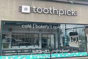 Toothpick, a new restaurant offering street food bites, opened onAug. 30 in Torrington.