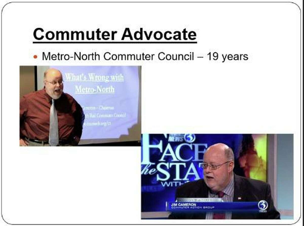 Transportation presentation