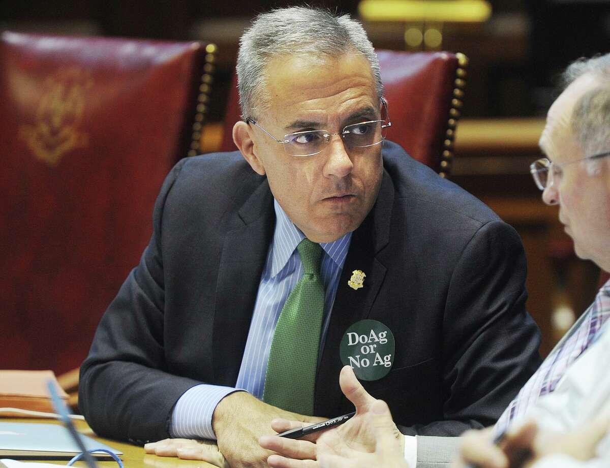 Senator Eric Berthel, R-Watertown