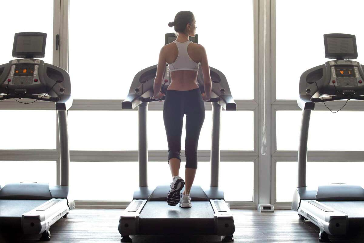 Adding exercise to your daily schedule also promotes good mental health.