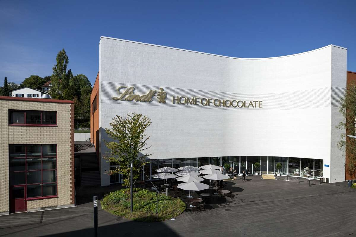 On Sept. 13, Lindt the master chocolatier opened the worlds largest chocolate museum and fountain, along with the largest chocolate shop to take some of those treats home.