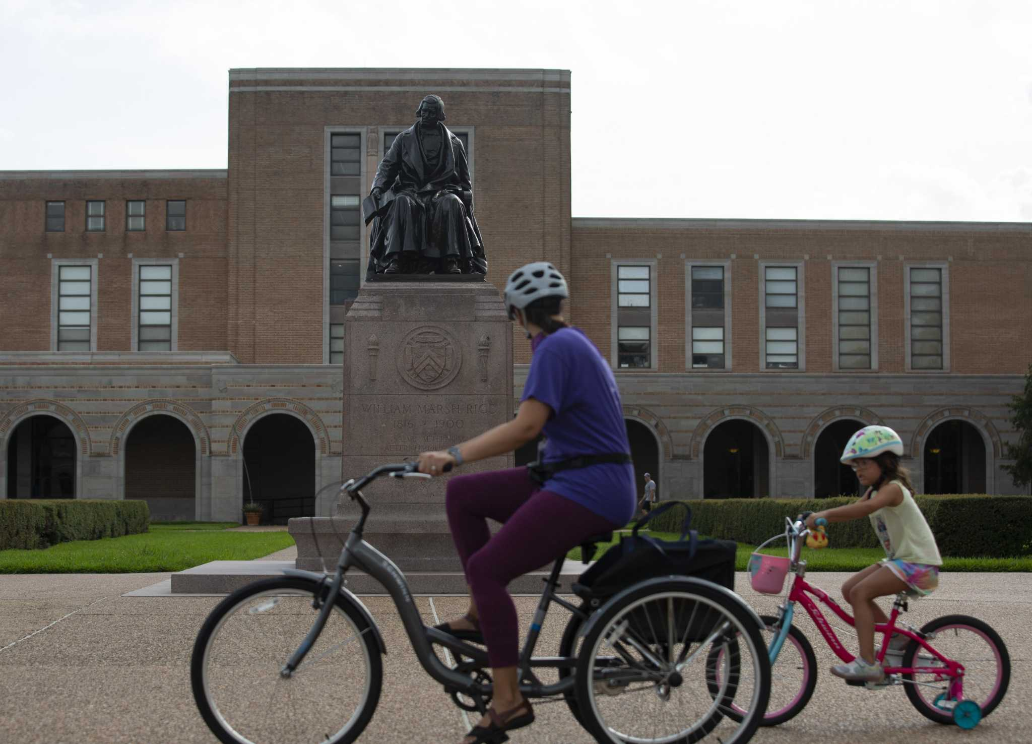 Rice University takes top ranking in U.S. News & World Report '2021 Best Colleges' list