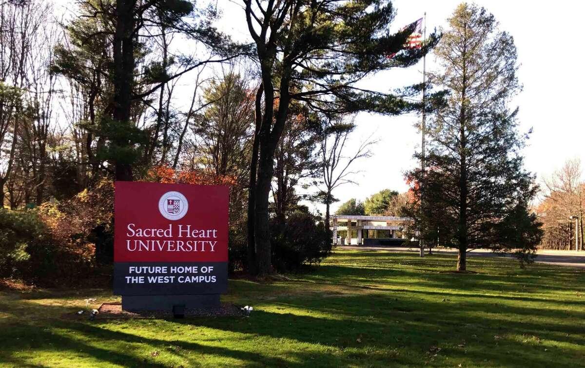 Sacred Heart University in Fairfield, Conn.