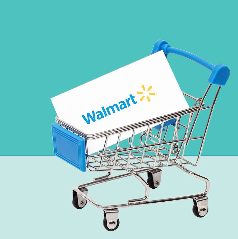 Walmart Plus officially launches on 9/15 with a 15 day free trial period. Photo: Getty Images, Good Housekeeping